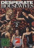 Desperate Housewives - 2. Staffel