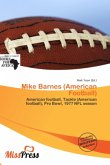 Mike Barnes (American Football)