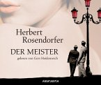 Der Meister, 4 Audio-CDs