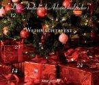 Weihnachtsfest, 1 Audio-CD