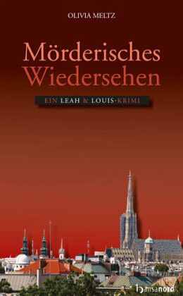 Buch-Reihe Leah & Louis von Olivia Meltz