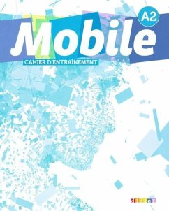 Mobile A2. Cahier d´entraînement