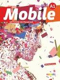 Mobile A1. Livre élève mit DVD-ROM (audio + vidéo)