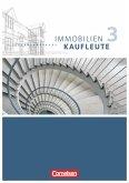 Immobilienkaufleute 03: Lernfelder 10-13. Schülerbuch