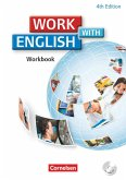 Work with English A2-B1. Workbook. Allgemeine Ausgabe