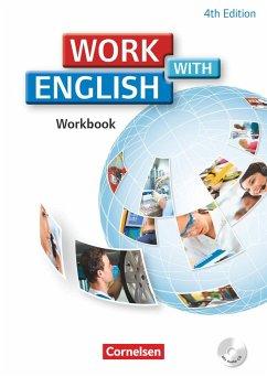 Work with English A2-B1. Workbook. Allgemeine Ausgabe - Williams, Stephen