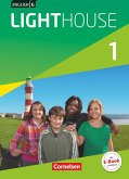 English G LIGHTHOUSE 01: 5. Schuljahr. Schülerbuch