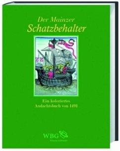 Der Mainzer Schatzbehalter, m. CD-ROM - Bartl, Dominik; Gepp-Labusiak, Miriam