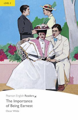 the importance of earnest pdf