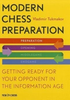 Modern Chess Preparation: Getting Ready for You...