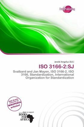 ISO 3166-2:SJISO 3166-2:SJ