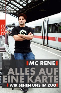 MC Rene - Alles auf eine Karte - Khazraje, René El