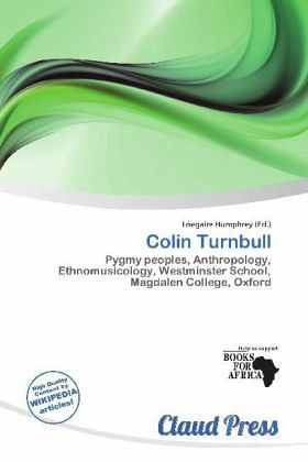 an analysis of the book the forest people by colin turnbull The forest people by collin turnbull, colin m turnbull starting at $148 the forest people has 1 available editions to buy at alibris  noticeably used book text.