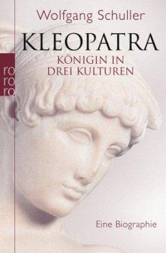 Kleopatra - Schuller, Wolfgang