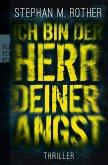 Ich bin der Herr deiner Angst / Albrecht & Friedrichs Bd.1