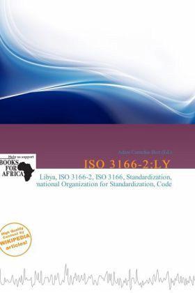 ISO 3166-2:LYISO 3166-2:LY