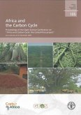 Africa and the Carbon Cycle: Proceedings of the Open Science Conference on