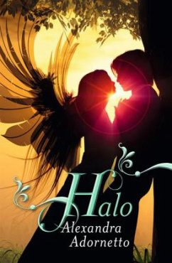 Halo / Gabriel, Ivy und Bethany Bd.1 - Adornetto, Alexandra