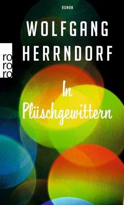 In Plüschgewittern - Herrndorf, Wolfgang