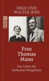 Frau Thomas Mann