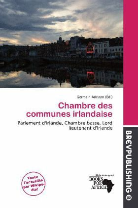 Chambre des communes irlandaise buch for Chambre des communes