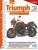 Triumph Daytona 675/R, Street Triple/R