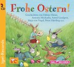 Frohe Ostern!, 2 Audio-CDs