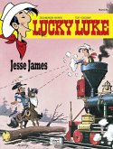 Jesse James / Lucky Luke Bd.38