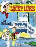 Am Mississippi / Lucky Luke Bd.20