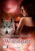 Wolfsfeuer / Geschöpfe der Nacht Bd.9