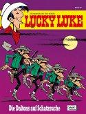 Die Daltons auf Schatzsuche / Lucky Luke Bd.27