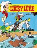 Schikane in Quebec / Lucky Luke Bd.77