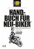 Joe Bar Team: Handbuch für Neu-Biker