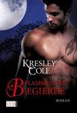 Flammen der Begierde / The Immortals After Dark Bd.8