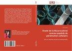 Etude de la Maurocalcine comme peptide de pénétration cellulaire
