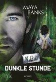 Dunkle Stunde / KGI Bd.1