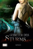 Gebieter des Sturms / Elder Races Bd.2