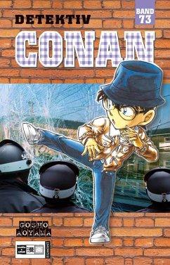Detektiv Conan / Detektiv Conan Bd.73