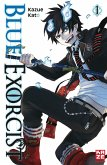 Blue Exorcist Bd.1