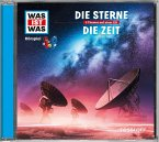 Die Zeit / Die Sterne, Audio-CD