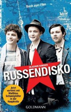 Russendisko - Kaminer, Wladimir