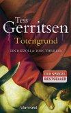 Totengrund / Jane Rizzoli Bd.8