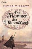 Die Flammen der Dämmerung / Dämonenzyklus Bd.3