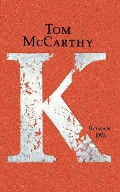 K - McCarthy, Tom