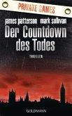 Der Countdown des Todes / Agentur Private Bd.1