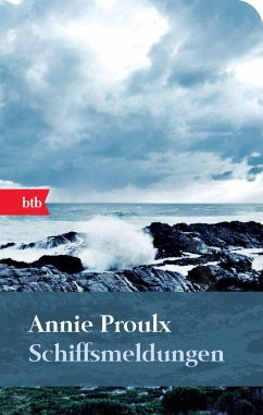 Schiffsmeldungen - Proulx, Annie