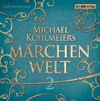 Michael Köhlmeiers Märchenwelt, 12 Audio-CDs