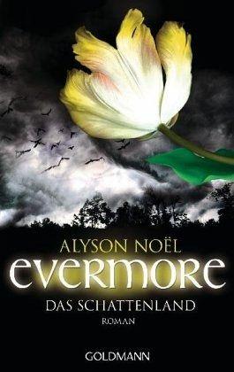 Buch-Reihe Evermore von Alyson Noël