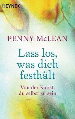 Lass los, was dich festhält - McLean, Penny