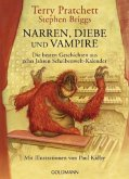 Narren, Diebe und Vampire